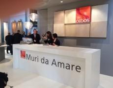 Вставка Архитектура Дизайн Строительство в Милане MADE expo 2015