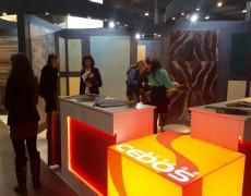 Открылась выставка строительства, дизайна и архитектуры InterBuildExpo2015