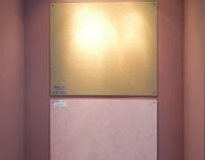 Выставочная экспозиция в г. Алупка