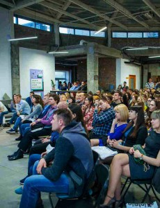 ArchiForum - ежемесячный meet up для архитекторов, дизайнеров и визуализаторов