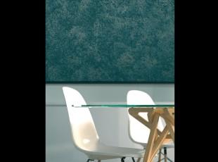Декоративные штукатурки отделка с цветными хлопьевидными добавками, эффект затенения с контрастными рельефами CeboFree Black
