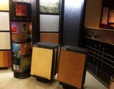 Салон декоративных штукатурок и красок Cebos в г. Черкассы