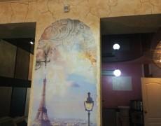 Салон декоративных штукатурок и красок Cebos в Каменском (Днепродзержинске)