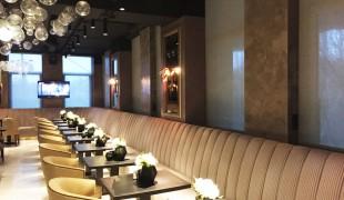 Ресторан SOHO в Днепре