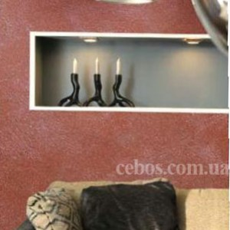 Декоративные штукатурки 2012, Iron