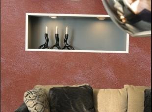 CeboIron - декоративное покрытие с ярким металлизированным блеском