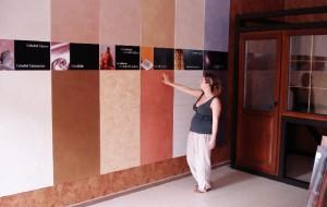 Выставочная экспозиция в г. Ивано-Франковск