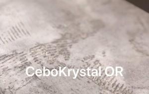 Фото декоративных покрытий под CeboKrystal