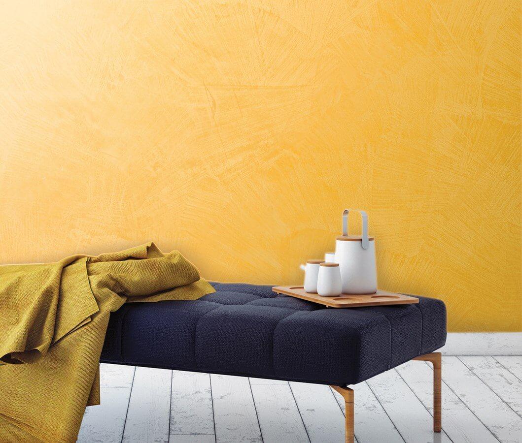 Мармарино с Люксом - CeboArt Lux - известковая декоративная штукатурка
