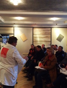 мастер-класс в Киеве