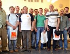 Тернополь, мастер-класс