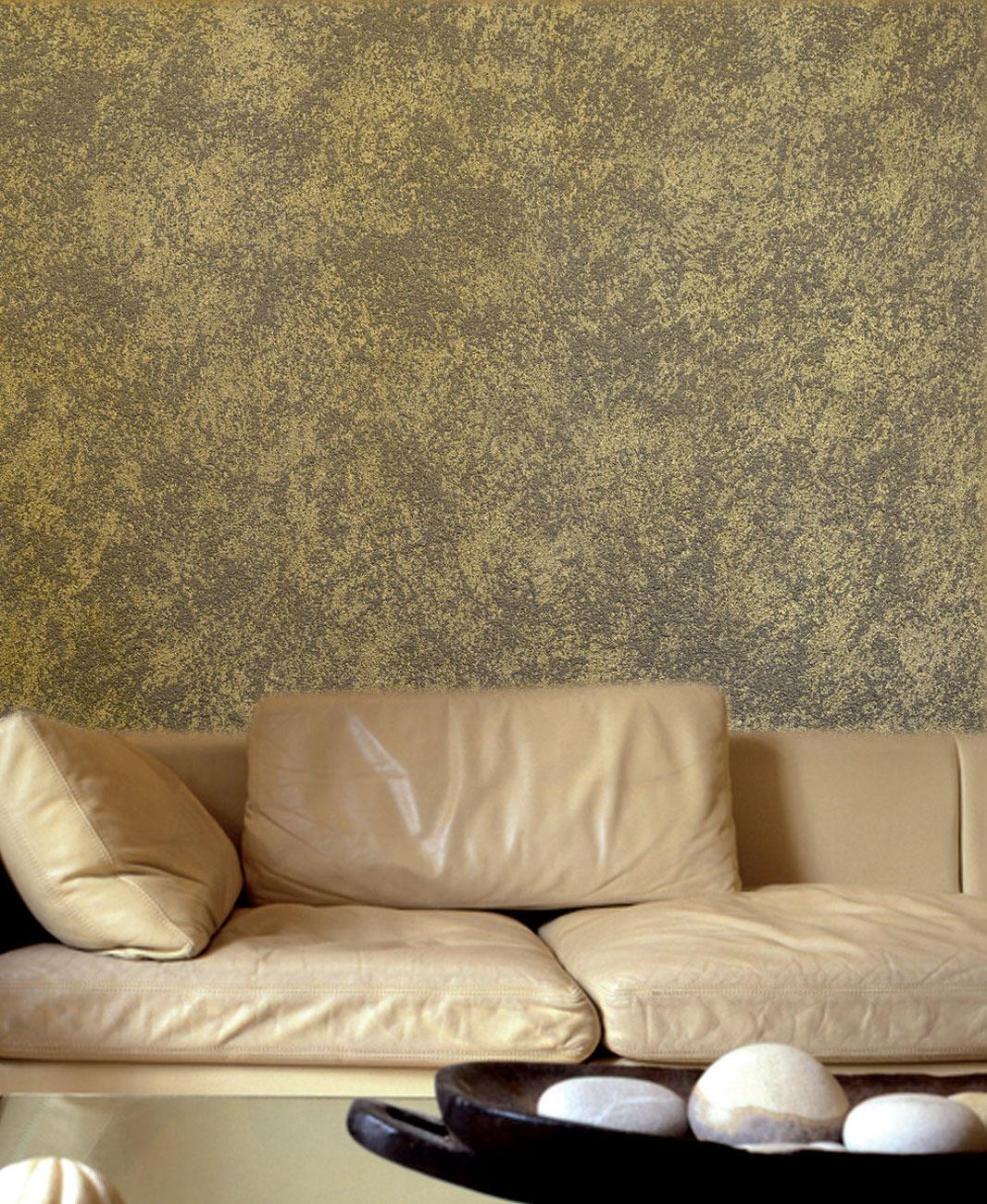 Обучение декоративные краски для стен селиконовая мастика