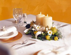 Декоративные покрытия для кухни