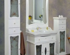 Декоративные покрытия для ванной комнаты