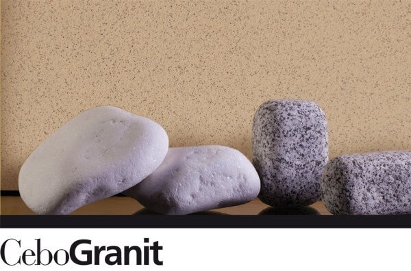 Декоративная штукатурка Гранит