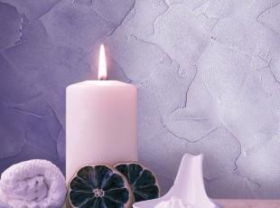 Декоративная штукатурка CEBOSI RIFLESSI полукроющее моющееся акриловое декоративное покрытие с мягким металлическим отблеском и отливами