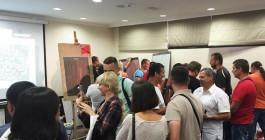 Тур Riccardo Rinaldi с мастер-классами Киев, Днепр, Одесса, Винница