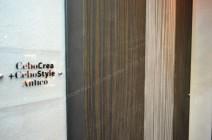 Декоративные штукатурки на выставке в Днепропетровске 2012г.