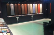 Декоративные штукатурки на выставке Fiera di Piacenza 2012